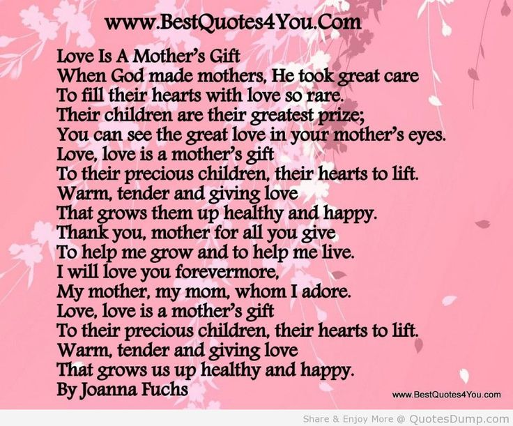 34 best my mother images on Pinterest | Families, My boys and Quote