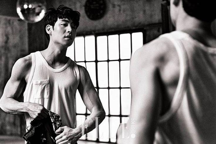 Lee Je Hoon   이제훈   D.O.B 4/7/1984 (Cancer)