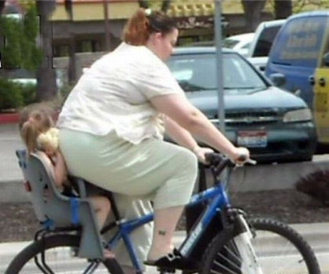 """BAHAHAHAH- """"My parent is an idiot: the world's worst parents, in pictures"""""""