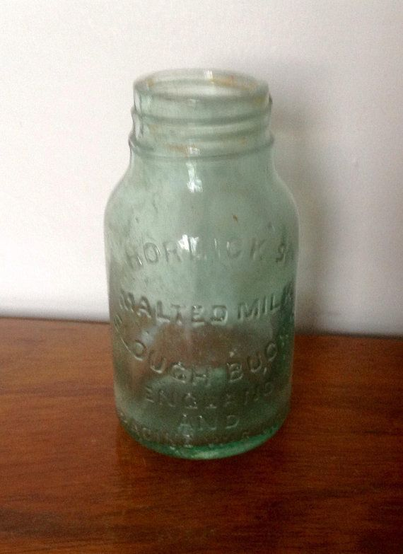 50+ Best Vintage Glass Bottles images