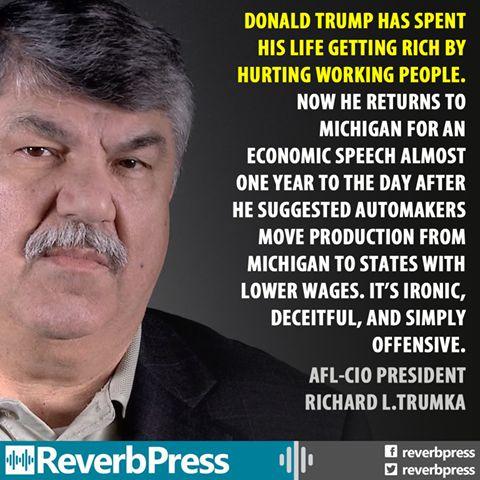 "Make America Hate Again - Donald J. ""Billionaire Birther"" Trump - #AmnestyDon…"