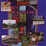 GHB Sampler, Vol. 1: The Essence of New Orleans Jazz [CD], 12357994