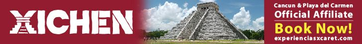 Mayan Ruins & Archaeological Sites — Unofficial Barcelo Maya