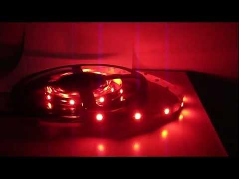 "RGB Color Changing LED strip lights are amazing. Transform any area for mood lighting, attention grabbing, sign lighting, bar lighting, or TV backlighting. 10% off CODE ""flexfire10"" www.flexfireleds.com #RGBLEDs"
