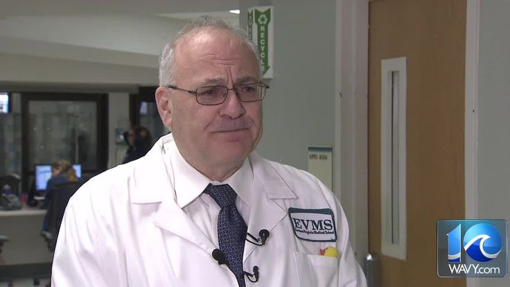 Dr. Paul Marik, a critical care doctor at EVMS, believes he has found the cure for sepsis, a common infection that gets into the blood and kills 1,000 people...