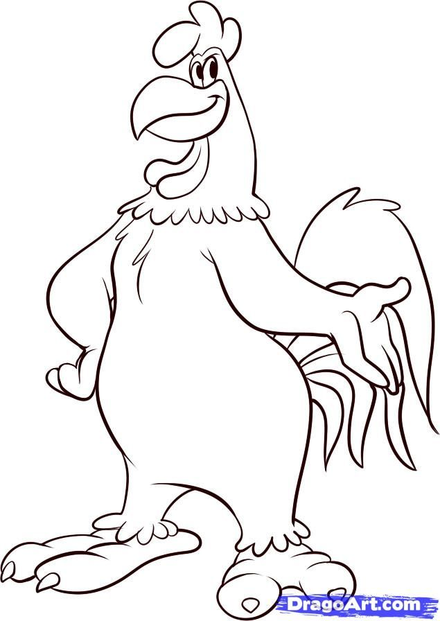 find this pin and more on cartoon birds by bluegekko free printable looney tunes characters coloring pages