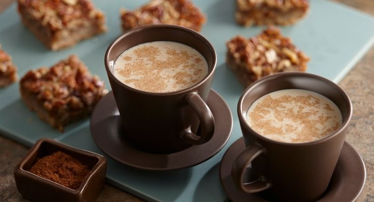 Make this fall-favorite coffeehouse beverage at home with McCormick Pumpkin Pie Spice and a few tablespoonfuls of canned pumpkin.