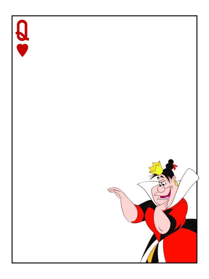 Journal Card - Queen of Hearts - Queen - Alice in Wonderland - 3x4 photo: A little 3x4inch journal card to brighten up your holiday scrapbook! Click on options - download to get the full size image (900x1200px). Clipart belongs to Disney. Font is Card Characters http://haroldsfonts.com/portfolio/card-characters/ ~~~~~~~~~~~~~~~~~~~~~~~~~~~~~~~~~ This card is **Personal use only - NOT for sale/resale/profit** If you wish to use this on a blog/webpage please include credits AND link back to…