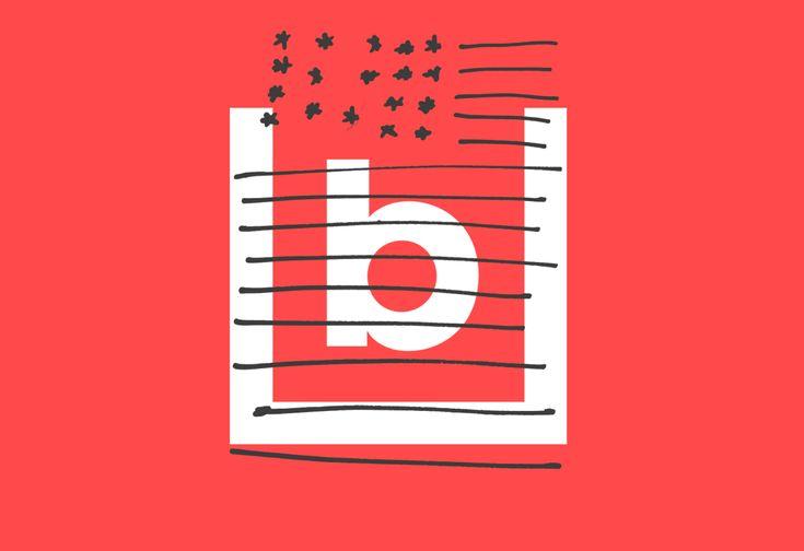 Balderdash Brand Identity — HEAVY™