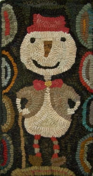 Star Rug Company - Pattern Details