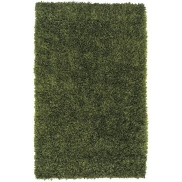 Surya Shimmer rugs make any space shine. These deep, shag rugs are exactly what you're searching for in a floor covering. They offer striking, metallic shades and a simple design. The area rugs from the Shimmer collection create a space full of innovative style, beautiful shades and sophistication.