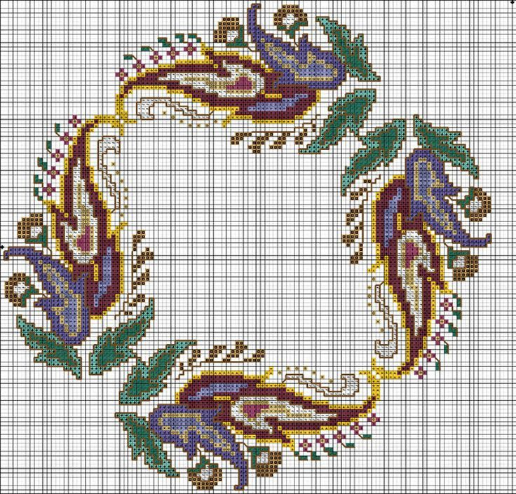 Point de croix *<3*Cross stitch