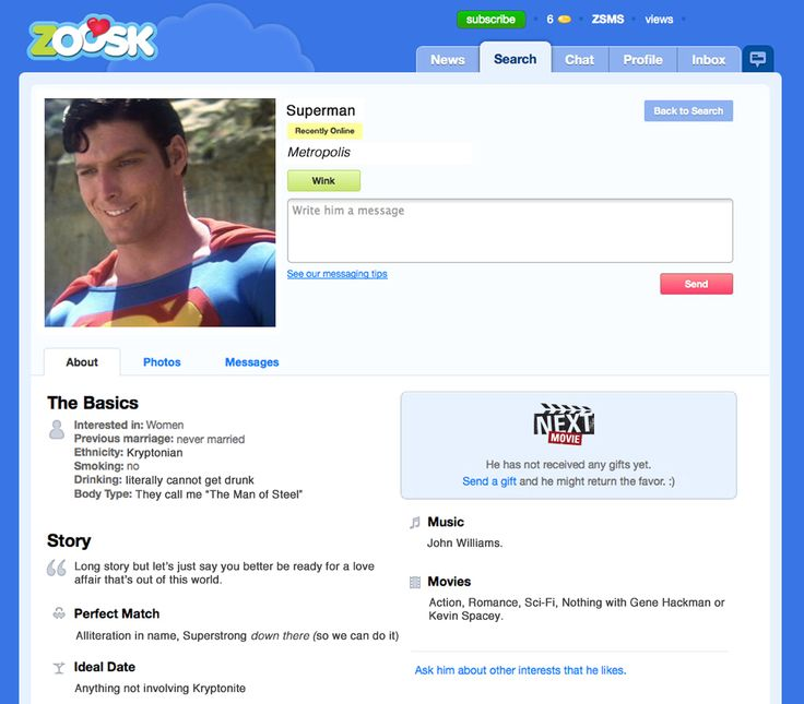 Woman Creates Worst Online Dating Profile Ever, Gets Tons Of Replies