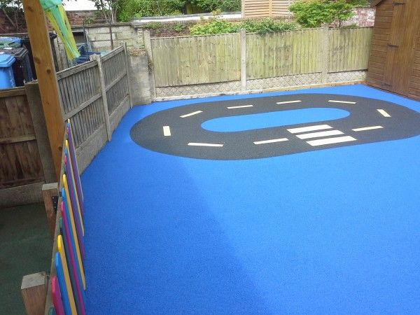 23 Best Playground Surfaces Images On Pinterest Rubber