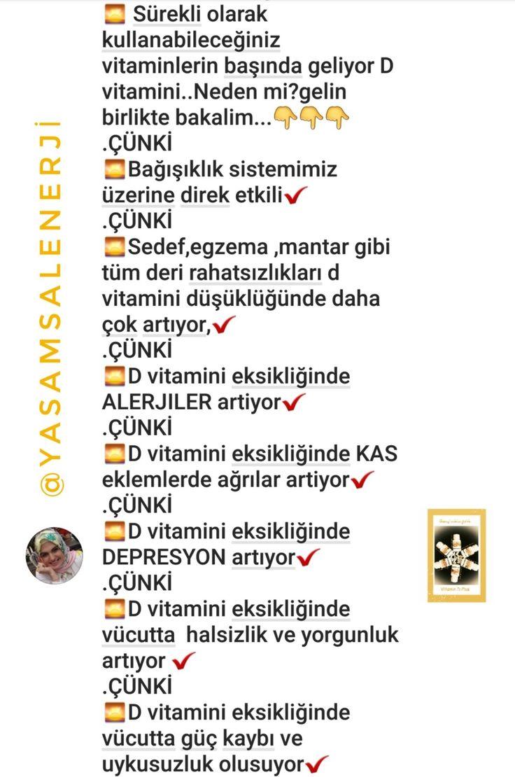D Vitamini Eksikligi D Vitamini Belirtileri Alerjiler Deri Vitamin