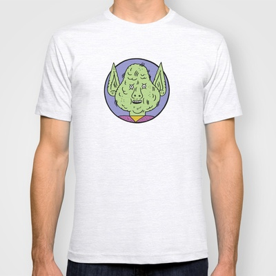 goblin T-shirt by Jon Boam - $18.00