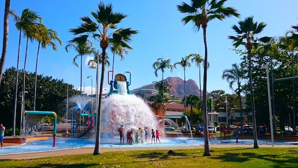 10 free things to do in Townsville
