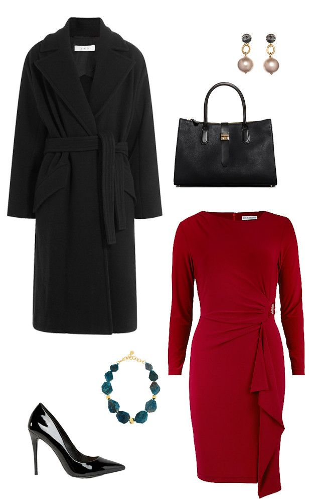 This Is What Annalise Keating Wants You To Wear To Work