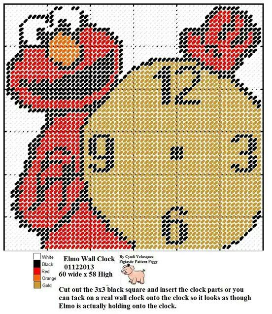 119 best Sesame Street PC images on Pinterest | Plastic canvas ...