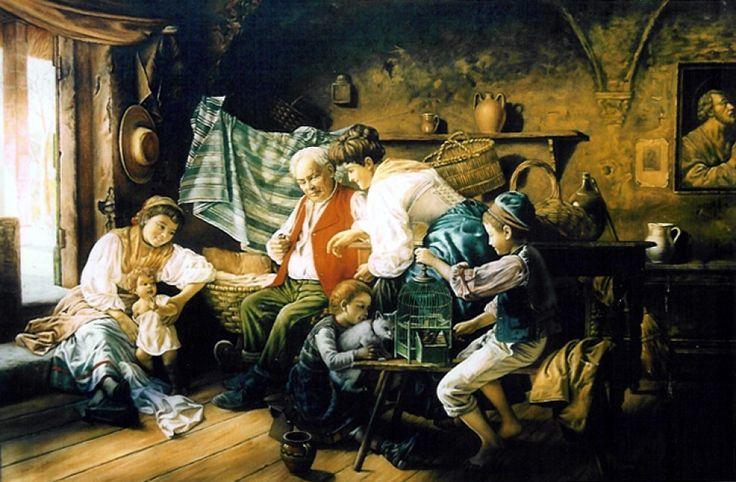 ehdu - Giovanni Battista Torriglia (1858-1937, italiano)