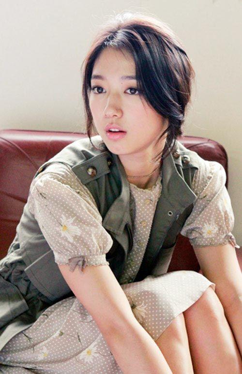 Park Shin Hye ♥ Flower Boy Next Door ♥ You're Beautiful! ♥ Heartstrings