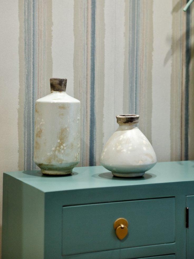 Te gustan estas vasijas de porcelana ??