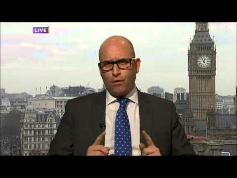 Paul Nuttall sets out UKIPs NHS policy