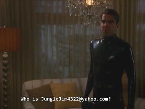 this is my favorite line in the history of ahs