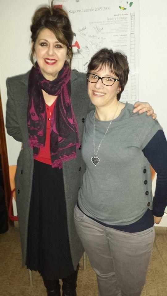 IO&EMANUELA GRIMALDA