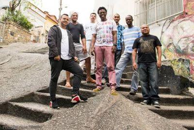 Agenda Cultural RJ: Hoje tem roda de samba Pedra do Sal. A Pedra do Sa...