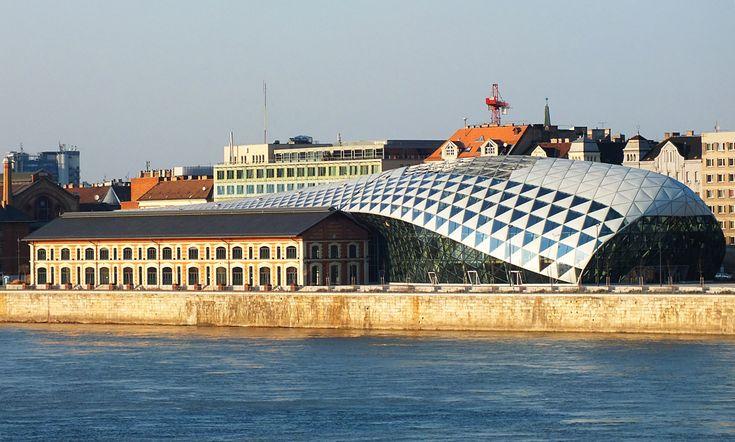 Gallery - CET Building / ONL - 1