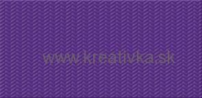 Farba na textil 59ml fialová 405