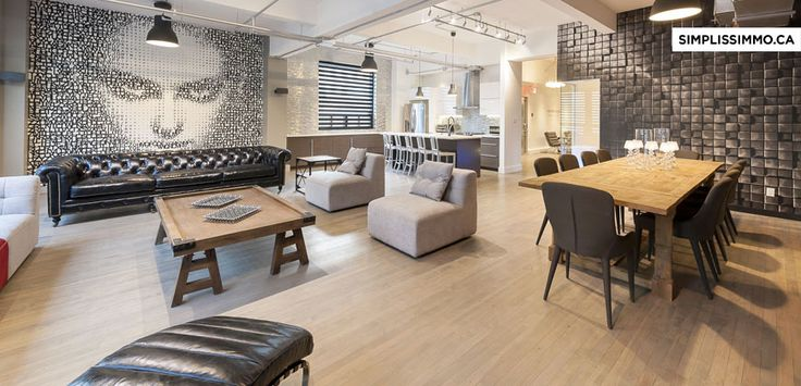 Holland Hotel Montreal | Simplissimmo
