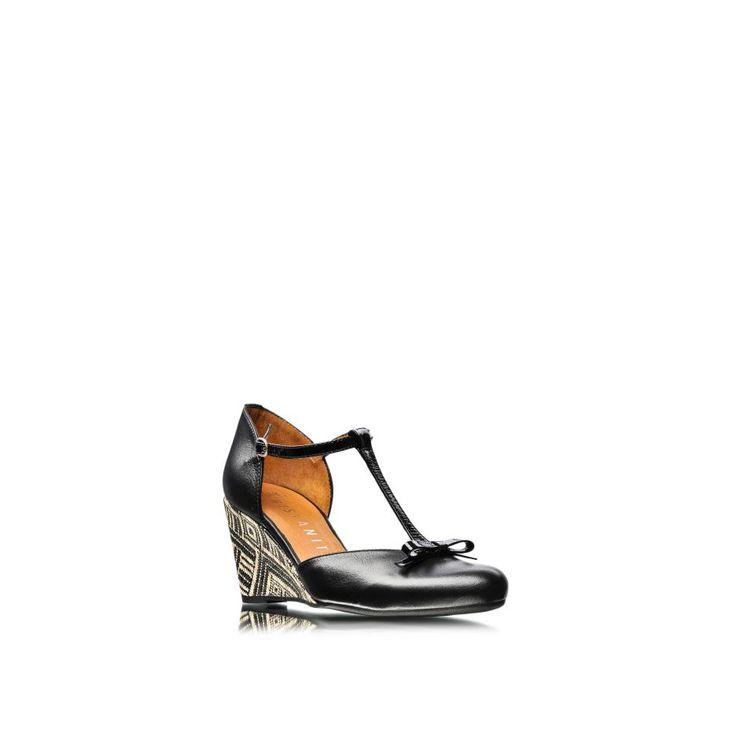 Dámská obuv HISPANITAS