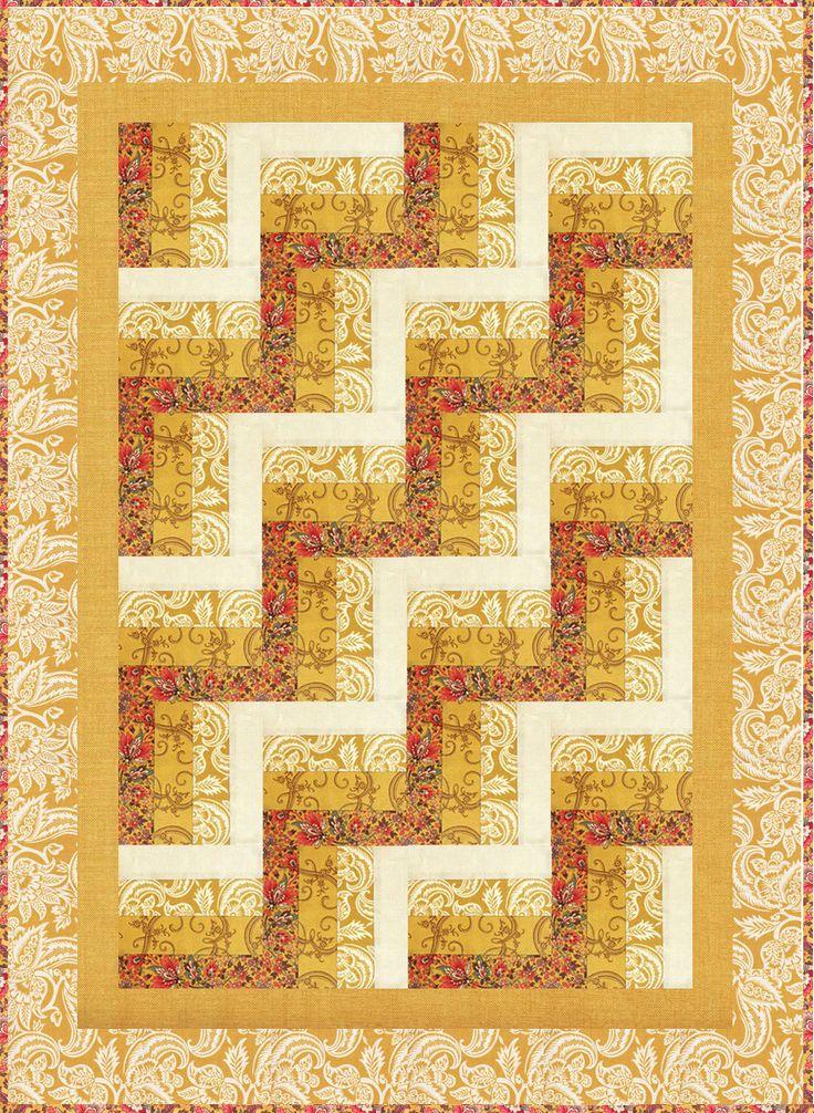 105 Best Pre Cut Quilt Kits Images On Pinterest Quilt
