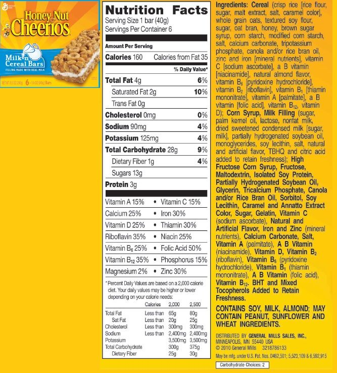how to read food tin labels canada