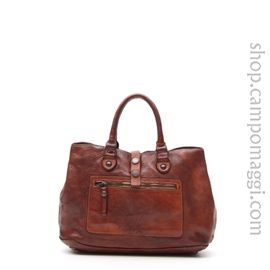 Shopping bag - official eshop Campomaggi
