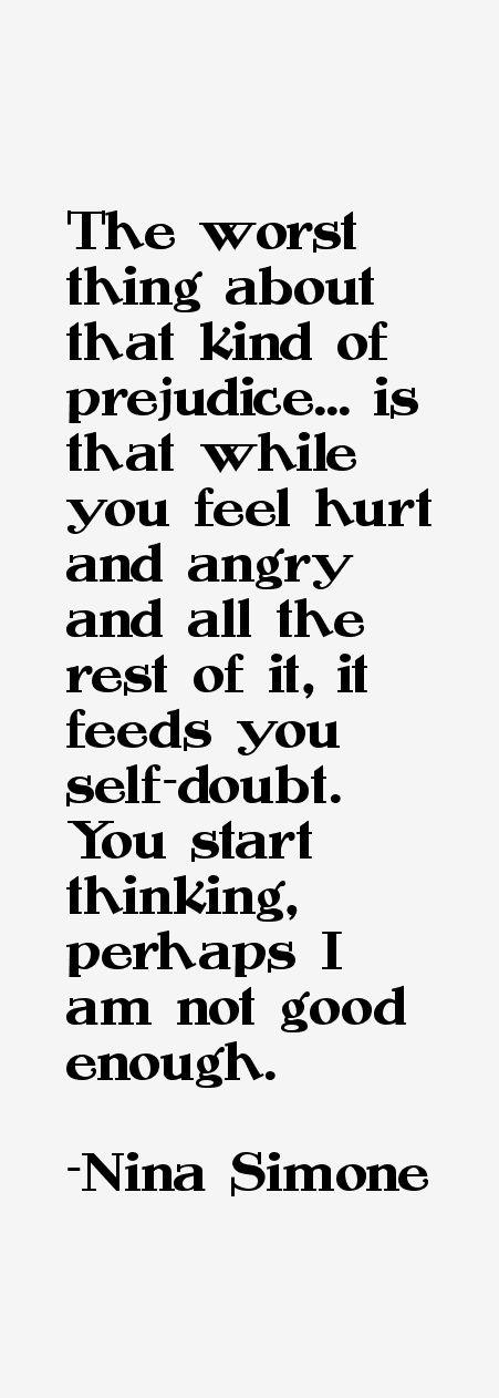 Nina Simone Quotes & Sayings
