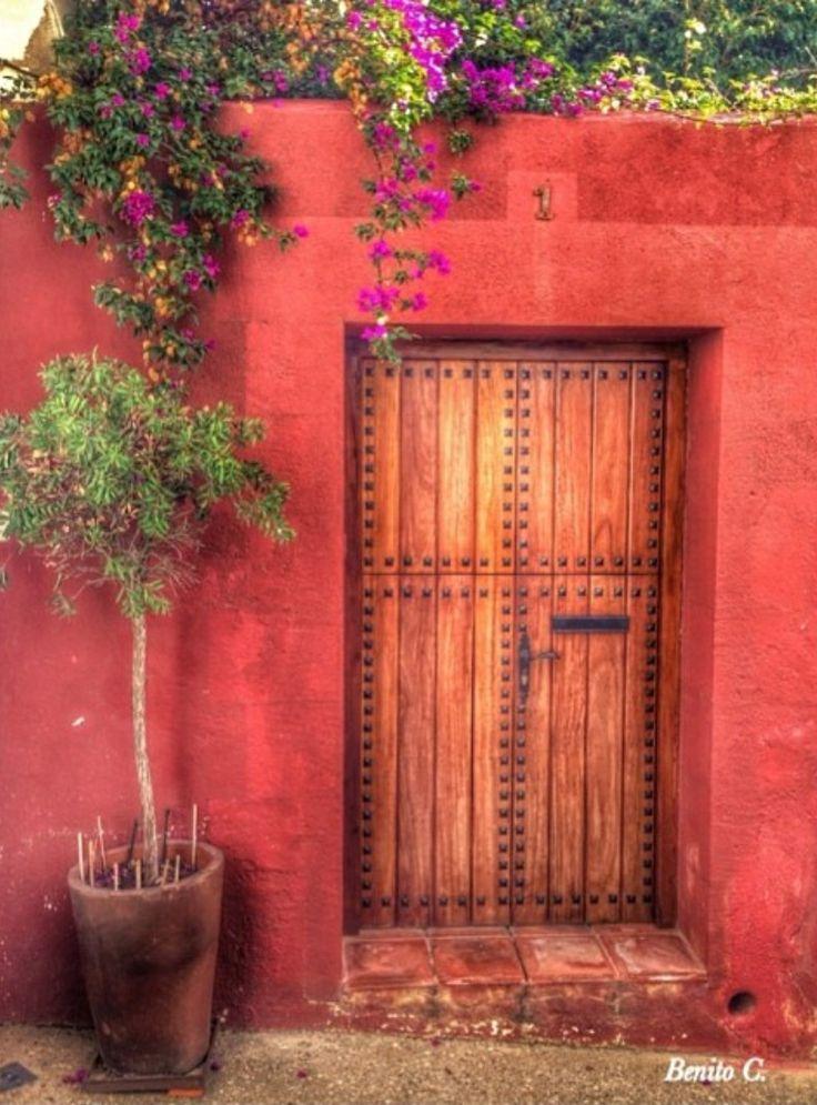 Altafulla, Tarragona, Spain