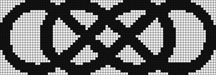 Alpha Pattern #9158 Preview added by marie123