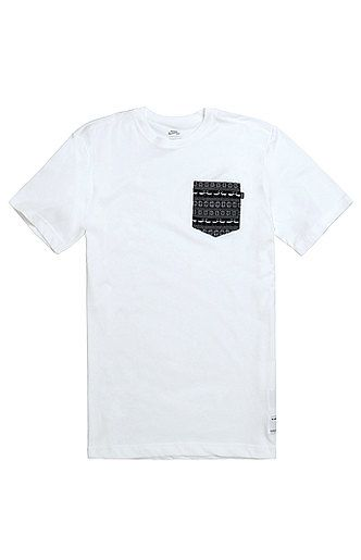 Nike SB comes with a simple men s t-shirt found at PacSun. The Dri-Fit Warm  T-Shirt for men has a comfortable body and a Nike SB logo loop on the two  tone ... c1150a9e45dbf