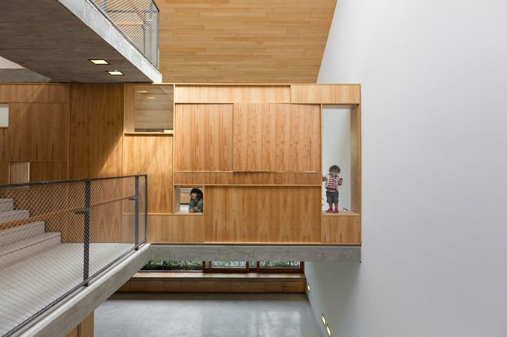 Scout House / BAAG