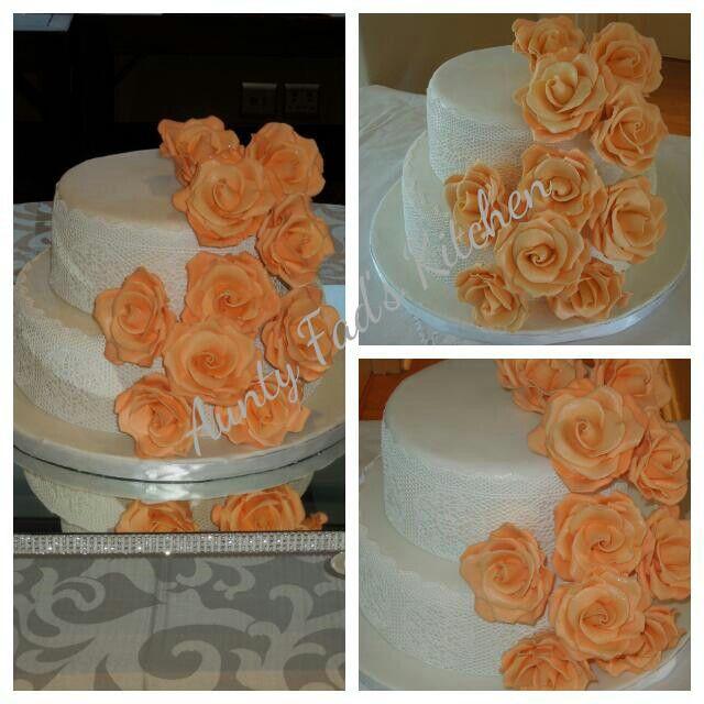 Wedding at Elangeni Hotel