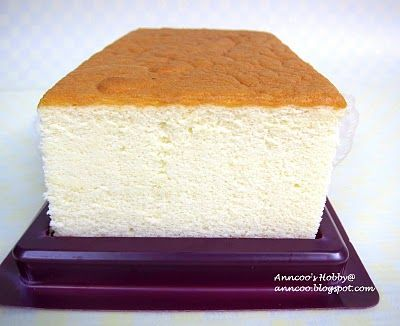 Repost - Japanese Cotton Cheesecake | Anncoo Journal
