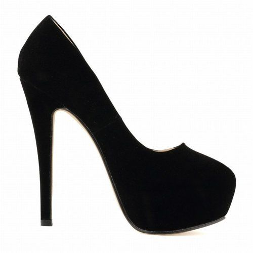 Wawoo® Damen Mädchen Faschion High Heels Pumps Plateau & Stiletto-Absatz Abendschuhe Party Club Damenschuhe Betriebsfeier Hochzeitsfeier: Amazon.de: Schuhe & Handtaschen