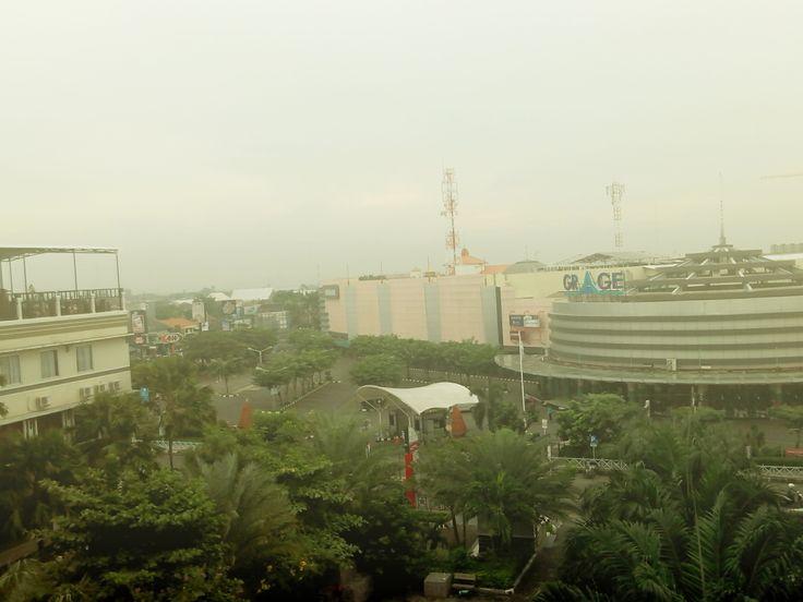@grandTryas Cirebon