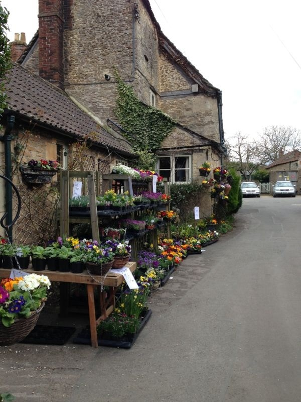 Lacock, Wiltshire is where Harry Potter, Emma and Pride & Prejudice were all filmed #Wiltshire #England #Tourism