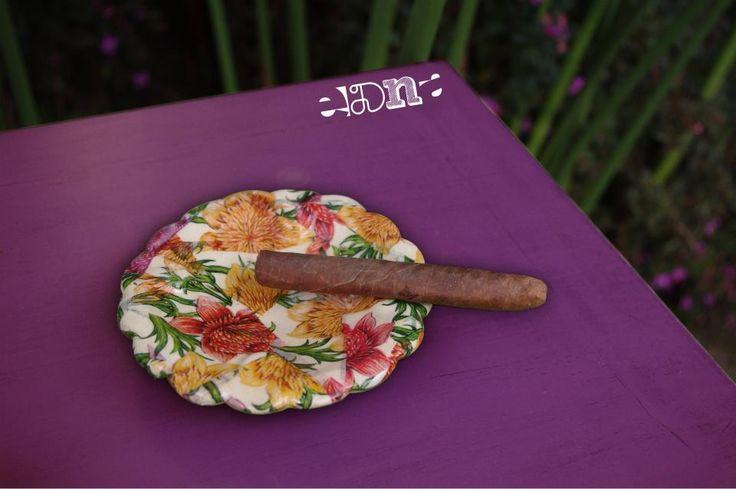 Sexicero, Piezas decorativas https://www.facebook.com/HolaEDNA