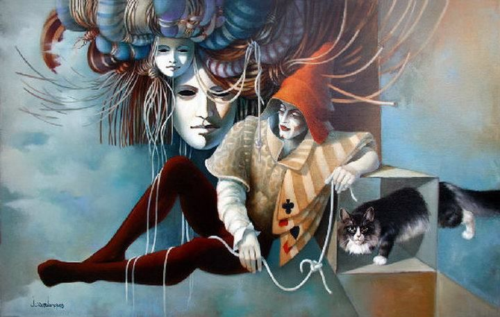Jean-Claude Desplanques, 1936   Tutt'Art@   Pittura * Scultura * Poesia * Musica  