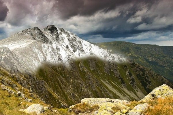 Low Tatras ( Nizke Tatry ), Slovakia
